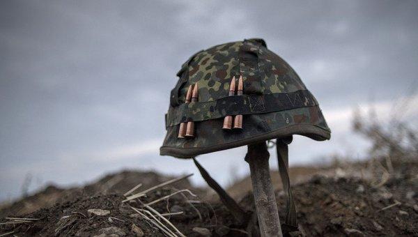 Ситуация в Луганской народной республике. Архивное фото