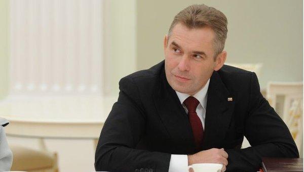 Павел Астахов, архивное фото