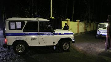 В Подмосковье задержаны участники банды, которую подозревают в серии убийств на автодорогах. Архивное фото