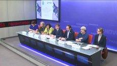 14:00, зал 3-2, ММФорум Всероссийский форум региональных моделей и программ социализации детей
