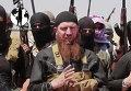 """Командир группировки радикальных исламистов """"Исламское государство Ирака и Леванта"""" (ИГИЛ) Тархан Батирашвили. Архивное фото"""