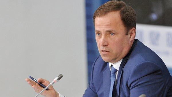Игорь Комаров. Архивное фото