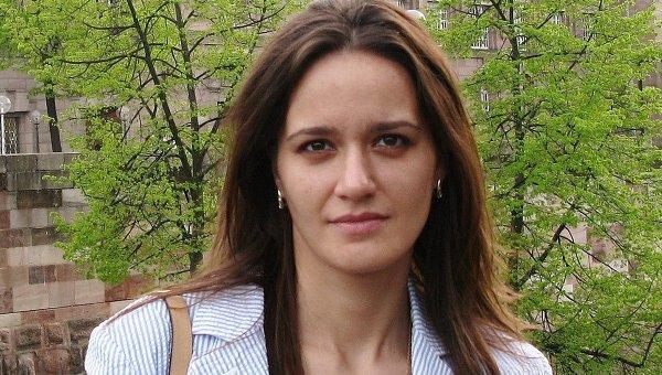 Светлана Чальцева, сотрудник БФ Волонтеры в помощь детям-сиротам