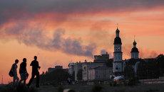 Архангельск. Архивное фото