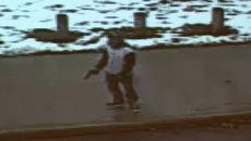 Камеры наблюдения сняли мальчика, застреленного полицейскими в Огайо