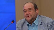 Член Зиновьевского клуба Алексей Панкин