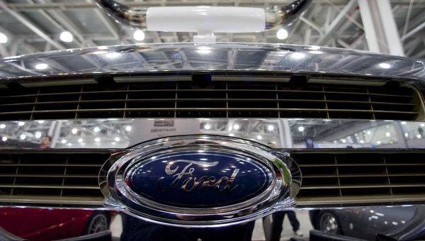 Автомобиль Ford. Архивное фото