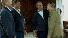 Обмен шпионами и ожидание отмены эмбарго – Куба и США начали сближение