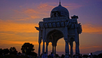 Исламабад. Пакистан. Архивное фото