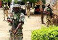 Солдаты армии Камеруна. Архивное фото