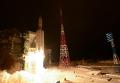 "Пуск ракеты-носителя тяжелого класса ""Ангара-А5"""