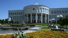Резиденция президента Узбекистана Ислама Каримова