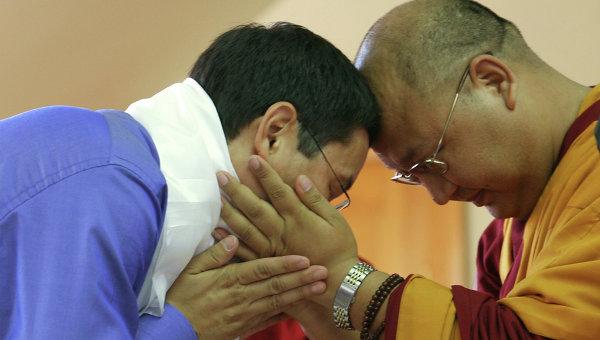 Четвертый международный фестиваль Россия-Индия-Тибет открылся в Казани