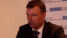 Представитель миссии ОБСЕ на Украине о расследовании обстрела автобуса в Волновахе