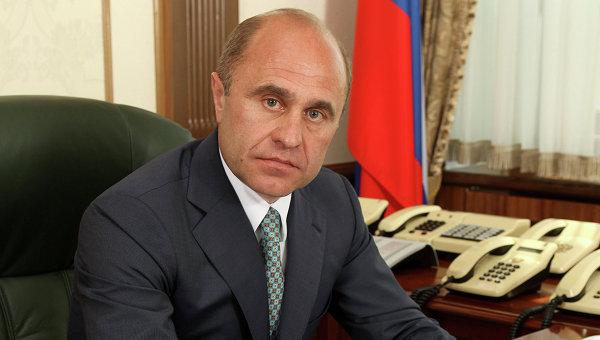 Глава управделами президента РФ Александр Колпаков
