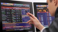 Российский рынок акций откроет торги умеренным ростом на внешнем фоне