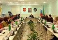 Пресс-конференции Главы Республики Адыгея Аслана Тхакушинова
