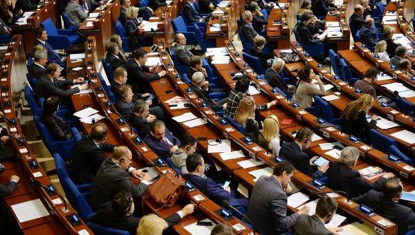 Нам следует работать вместе сРоссией— руководитель ПАСЕ