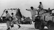 Бои за прорыв блокады Ленинграда