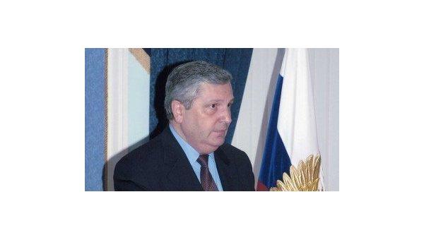 Доктор исторических наук, автор учебников по истории России Александр Данилов
