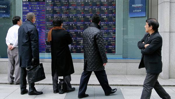 Фондовые индексы АТР торговались разнонаправленно