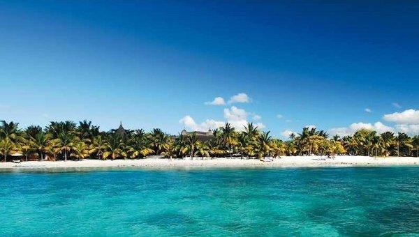 Маврикий. Архивное фото