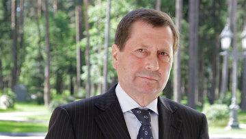 Посол России в Германии Владимир Гринин. Архивное фото