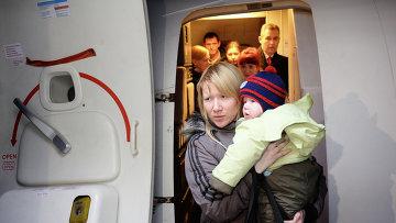 Тяжелобольных детей Донбасса привезли на лечение в Москву