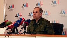 Состояние их плачевное – Басурин о взятых в плен под Дебальцево бойцах ВСУ