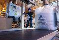"Производство фосфорно-калийных удобрений на предприятии компании ""Фосагро"""