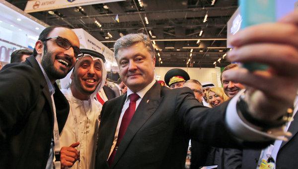 Британский экс-разведчик о сделке Киева с ОАЭ: скорее, символична, чем реальна
