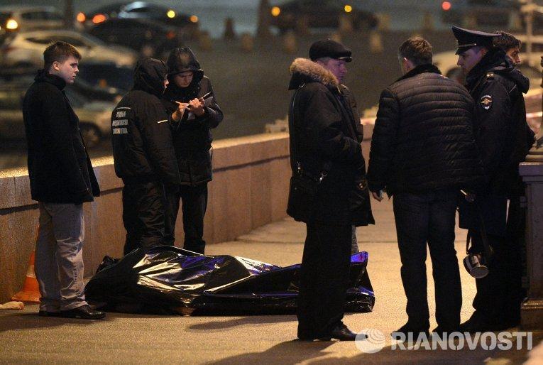 Обвиняемый вубийстве Немцова хочет жениться вСИЗО