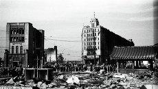 70-я годовщина Великой бомбардировки Токио