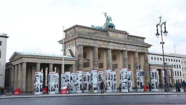 Эрлер: Германия пытается избежать раздела Европы из-за Украины