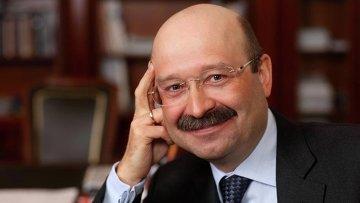 Президент – председатель правления банка ВТБ 24 Михаил Задорнов. Архивное фото