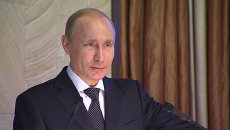 Такие штучки не проходят – Путин о выкручивании рук РФ
