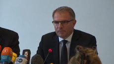Самолет намеренно был снижен – глава правления Lufthansa о крушении А320