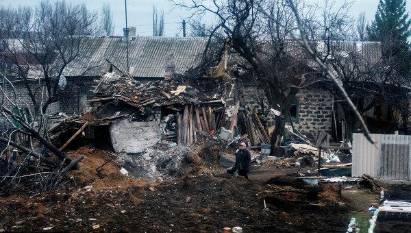 На поддержку ВСУ под Донецк прибыла группа польских снайперов