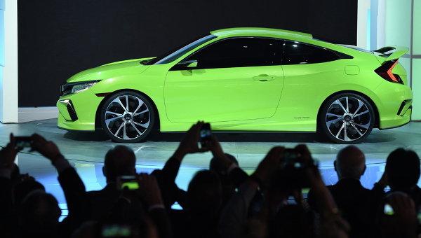 Softban и Хонда разрабатывают говорящий автомобиль