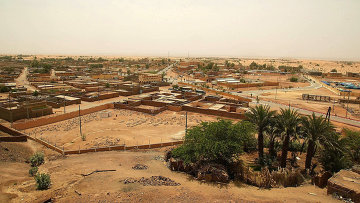 Алжир. Архивное фото