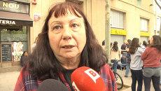Он выстрелил в преподавателя из арбалета – очевидец о ЧП в Барселоне