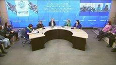 Президентский 11:00 Социализация детей: работа центров психолого-педагогической, медицинской и социальной помощи