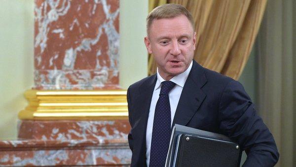 Министр образования и науки РФ Дмитрий Ливанов. Архивное фото