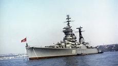 Крейсер Адмирал Ушаков