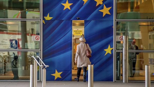 ЕСпродлил санкции против Российской Федерации до последующего 2017