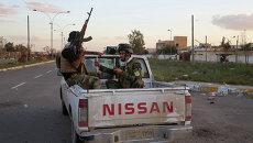 Ситуация в Тикрите, Ирак. Архивное фото