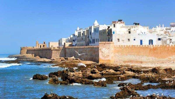 Эс-Сувейра в Марокко. Архивное фото