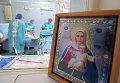 Работа родильного отделения Калининградского родильного дома №4
