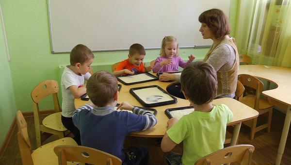 Новый стандарт образования: ранняя помощь для будущих успехов