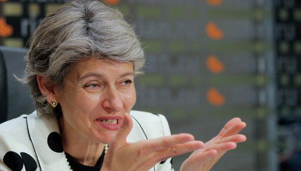 Генеральный директор ЮНЕСКО Ирина Бокова. Архивное фото